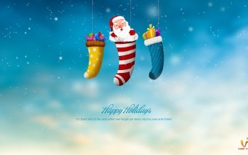 Holiday - Christmas Wallpapers and Backgrounds ID : 335637