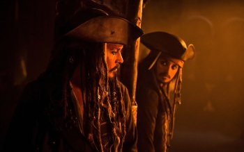 Movie - Pirates Of The Caribbean: On Stranger Tides Wallpapers and Backgrounds ID : 335846