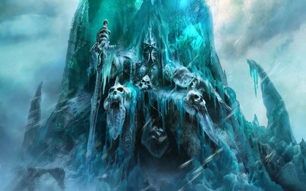 Video Game World Of Warcraft: Rise Of The Lich King Warcraft HD Wallpaper | Background Image