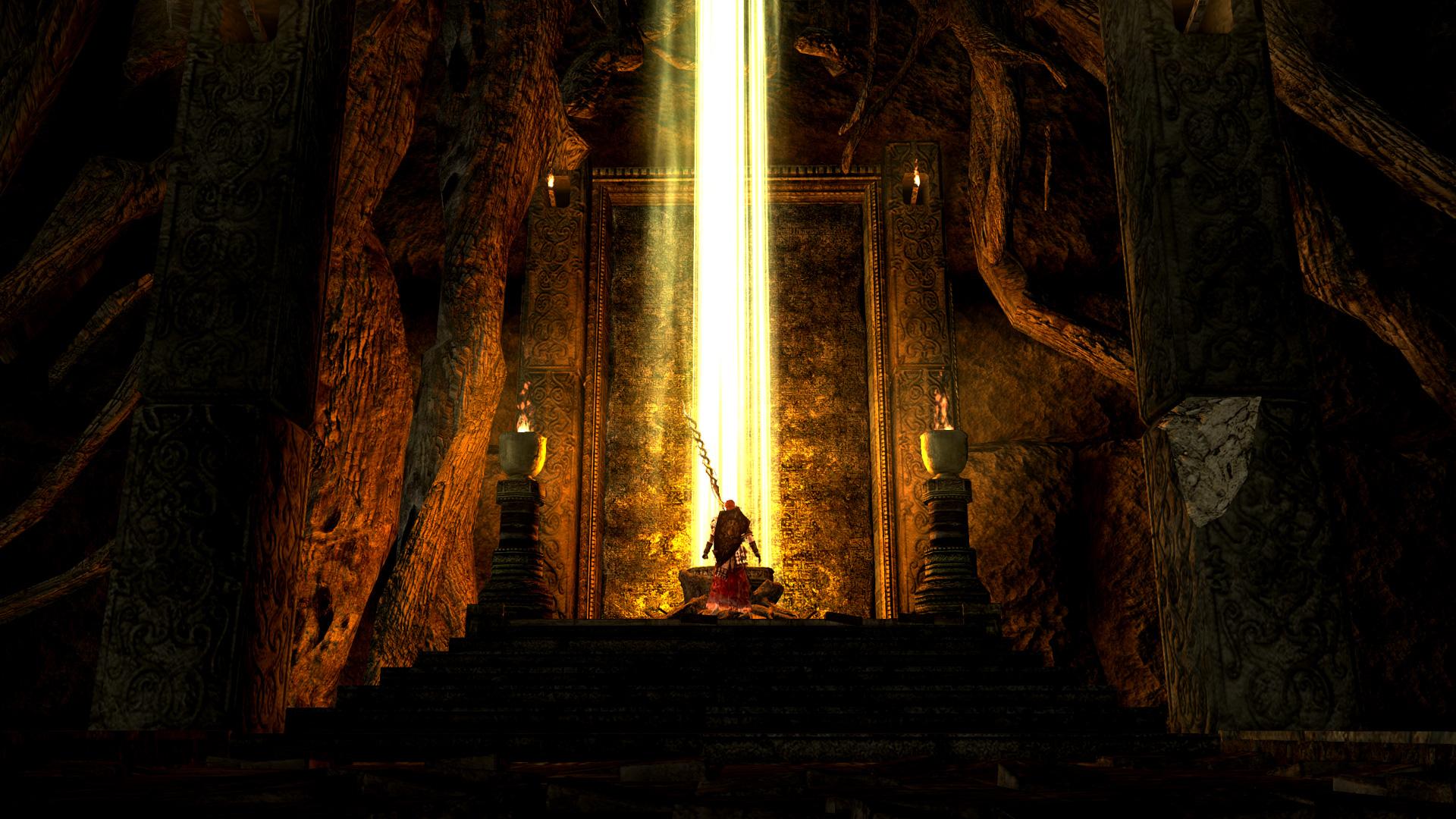 Dark Souls HD Wallpaper   Background Image   1920x1080 ...