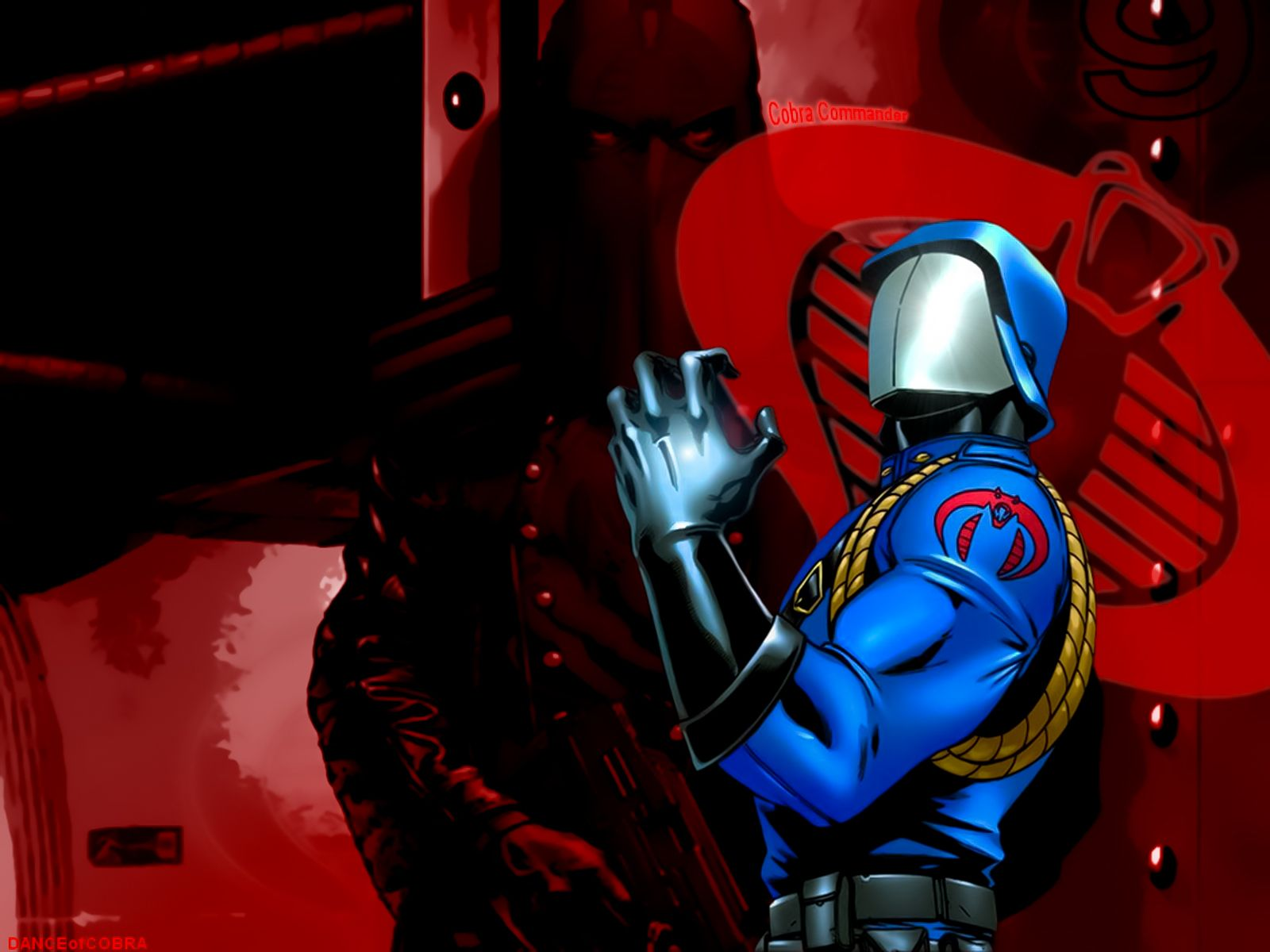 GI Joe Wallpaper And Background Image