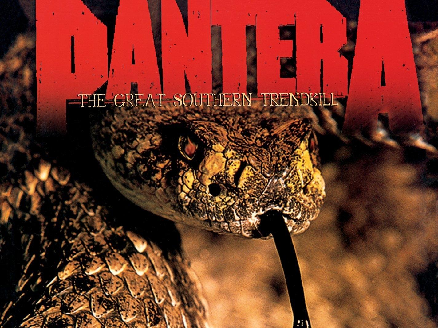 Pantera Wallpaper And Background Image