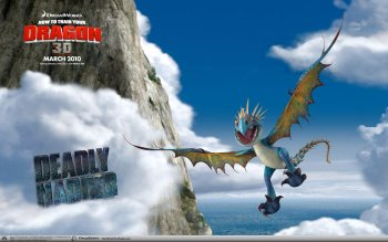 Movie - How To Train Your Dragon Wallpapers and Backgrounds ID : 336115