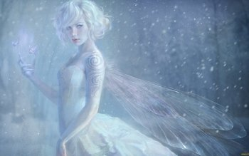 Fantasy - Fairy Wallpapers and Backgrounds ID : 336344