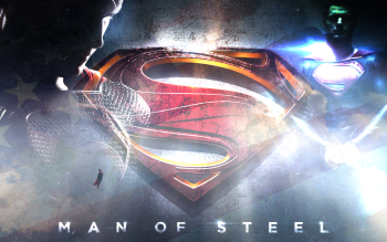 Movie - Man Of Steel Wallpapers and Backgrounds ID : 336674
