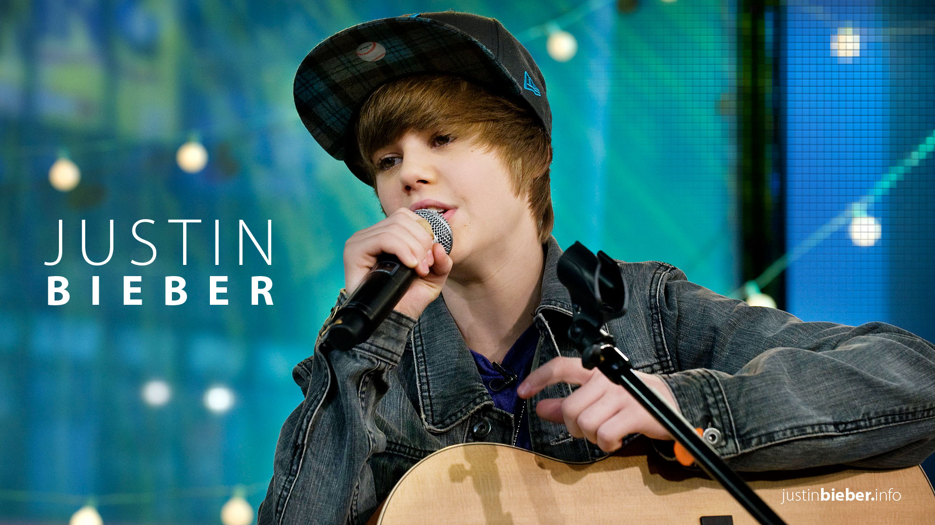 Justin Bieber Full HD Wallpaper And Background Image