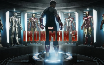 Movie - Iron Man 3 Wallpapers and Backgrounds ID : 337241