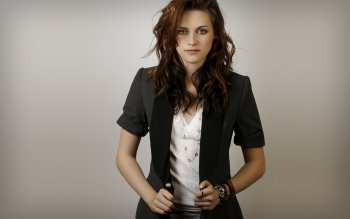 Celebrity - Kristen Stewart Wallpapers and Backgrounds ID : 337868