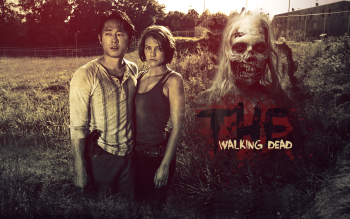 Televisieprogramma - The Walking Dead Wallpapers and Backgrounds ID : 337879
