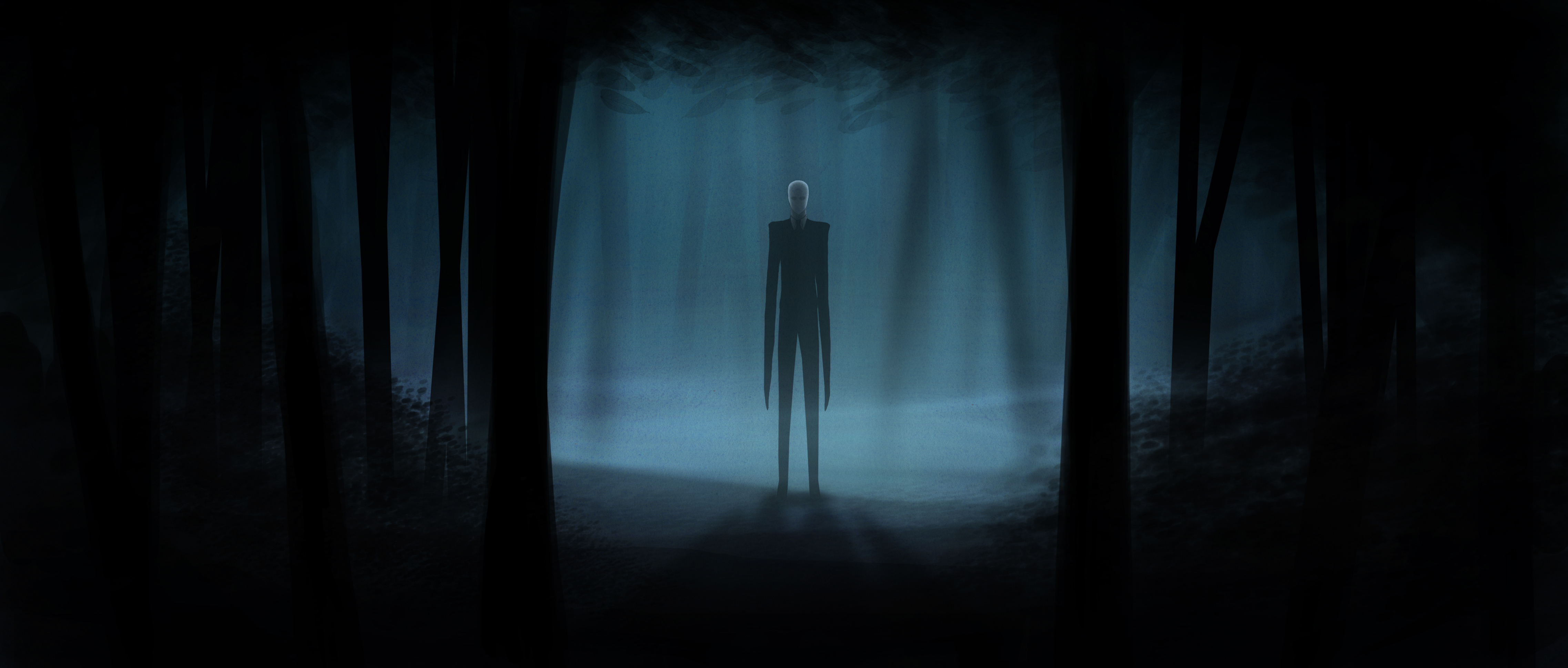 8 Slender The Eight Pages HD Wallpapers