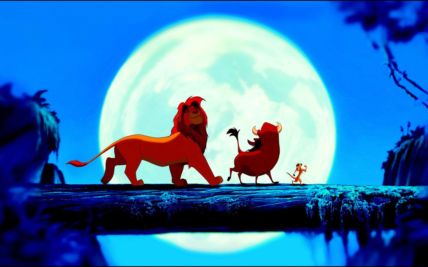 Il re leone sfondo and sfondo 1680x1050 id 338881 for Sfondi leone