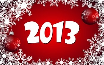Holiday - New Year Wallpapers and Backgrounds ID : 338060