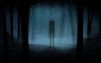 Video Game - Slenderman Wallpapers and Backgrounds