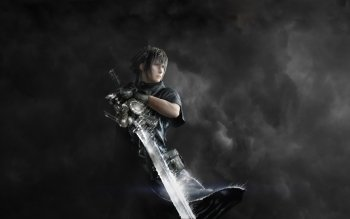 Video Game - Final Fantasy Versus XIII Wallpapers and Backgrounds ID : 338358