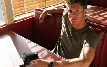 Beroemdheden - Jensen Ackles Wallpapers and Backgrounds ID : 338584