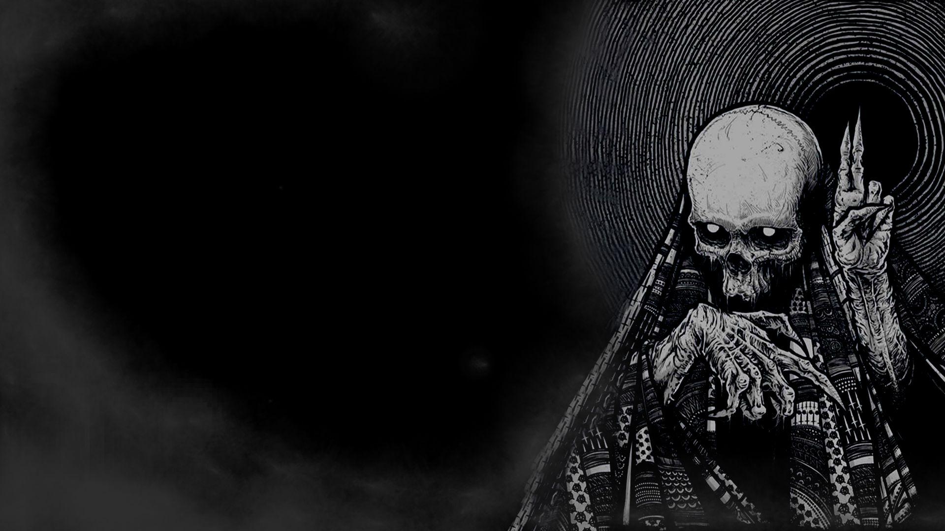 download wallpapers 2560x1600 skulls - photo #34