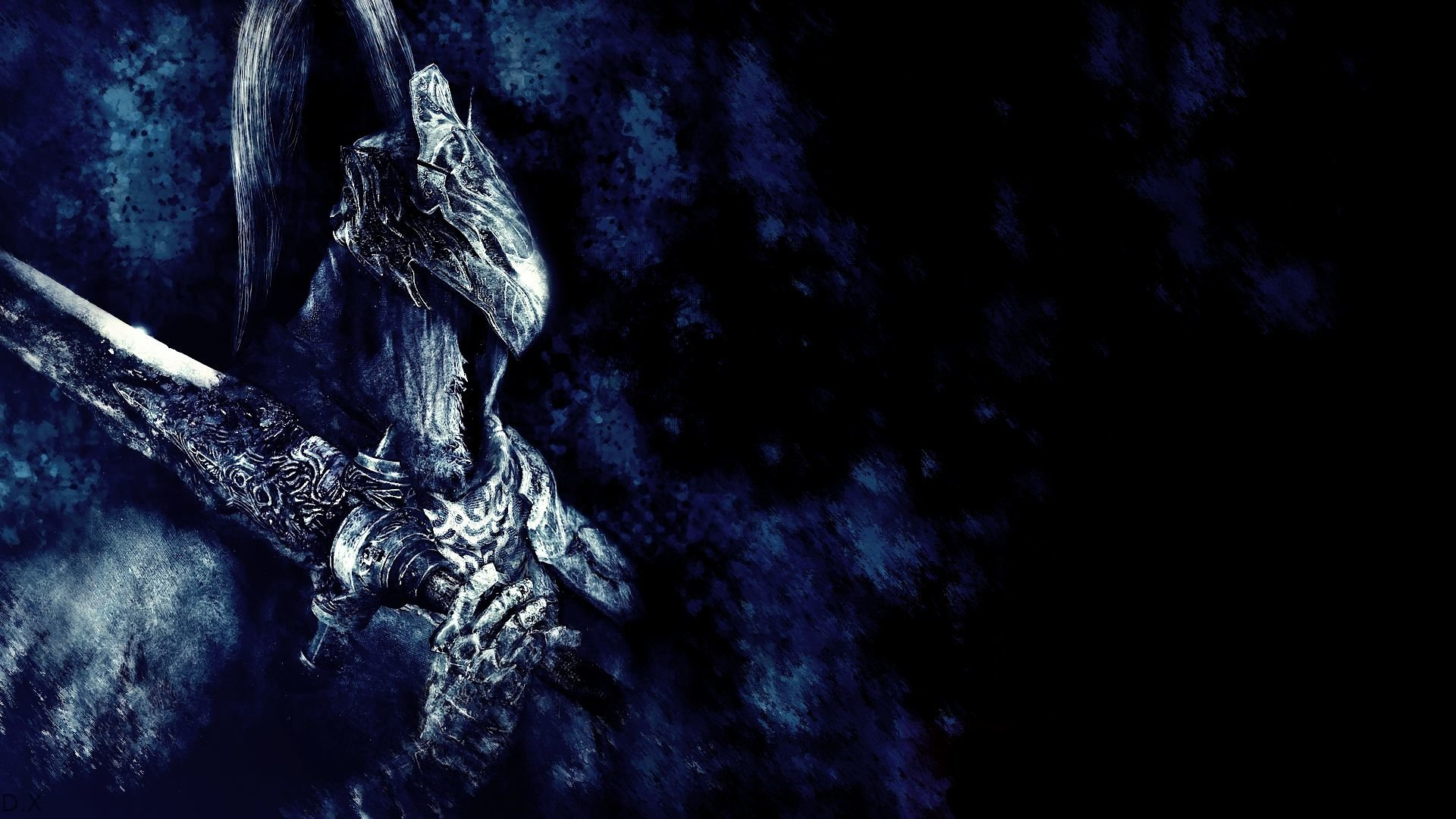 9 Artorias Of The Abyss Hd Wallpapers Background Images