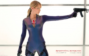 Movie - Resident Evil: Retribution Wallpapers and Backgrounds ID : 339287
