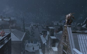 Video Game - Assassin's Creed III Wallpapers and Backgrounds ID : 339857