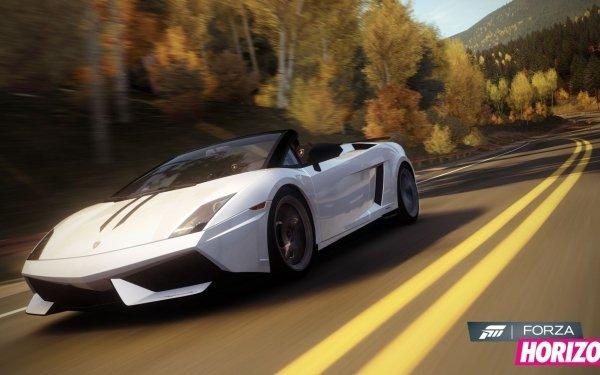 Video Game Forza Horizon Forza HD Wallpaper | Background Image