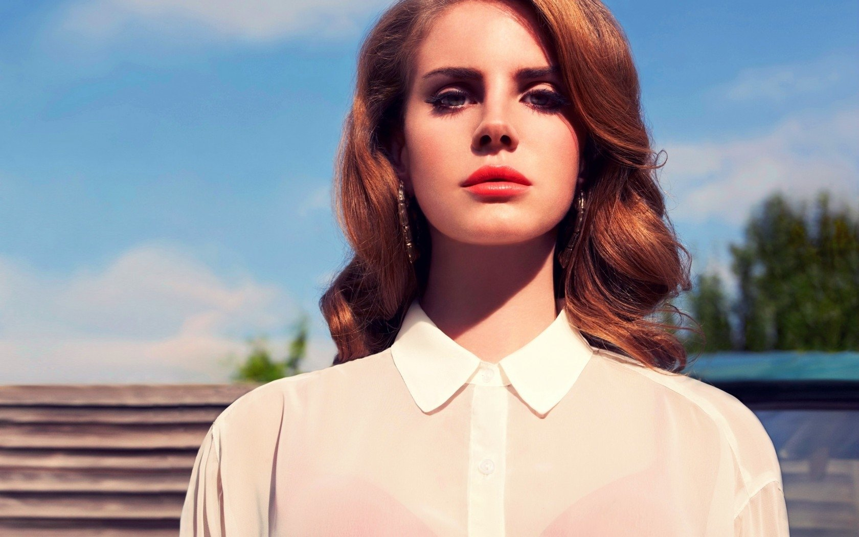 126 Lana Del Rey Hd Wallpapers Background Images Wallpaper Abyss