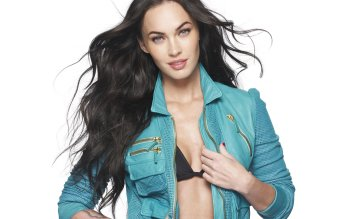 Celebrity - Megan Fox Wallpapers and Backgrounds ID : 340135