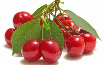 Alimento - Cherry Wallpapers and Backgrounds ID : 340986