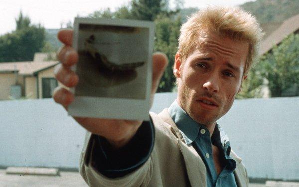 Movie Memento Guy Pearce HD Wallpaper | Background Image