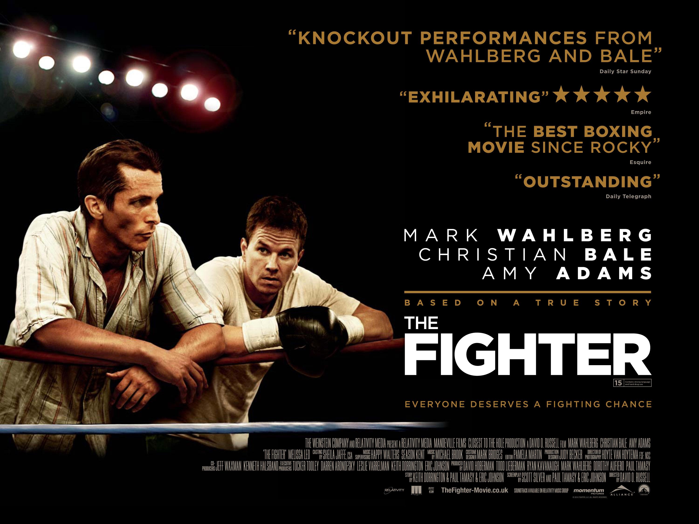 ผลการค้นหารูปภาพสำหรับ The Fighter