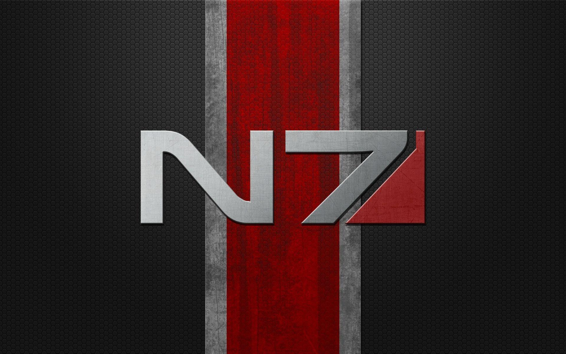 Mass Effect Hd обои фон 1920x1200 Id341854