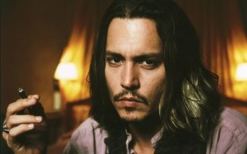 Celebrity - Johnny Depp Wallpapers and Backgrounds ID : 341052