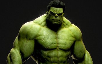 Комиксы - Hulk Wallpapers and Backgrounds ID : 341057