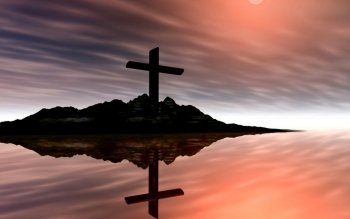 Religioso - Cross Wallpapers and Backgrounds ID : 341223