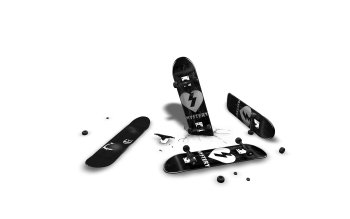 Sports - Skateboarding Wallpapers and Backgrounds ID : 341885