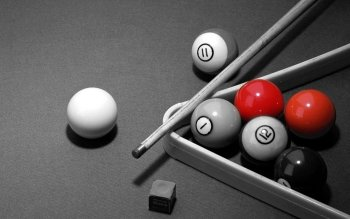 Game - Pool Wallpapers and Backgrounds ID : 341947