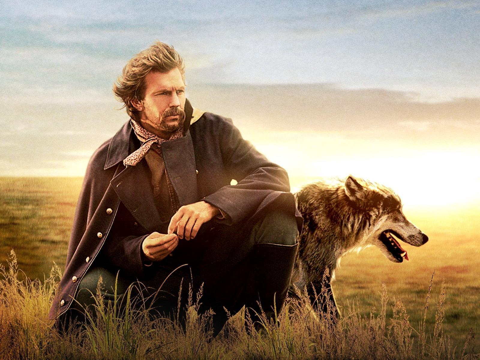 Dances with Wolves Wallpaper and Background Image | 1600x1200 | ID:342580 -  Wallpaper Abyss