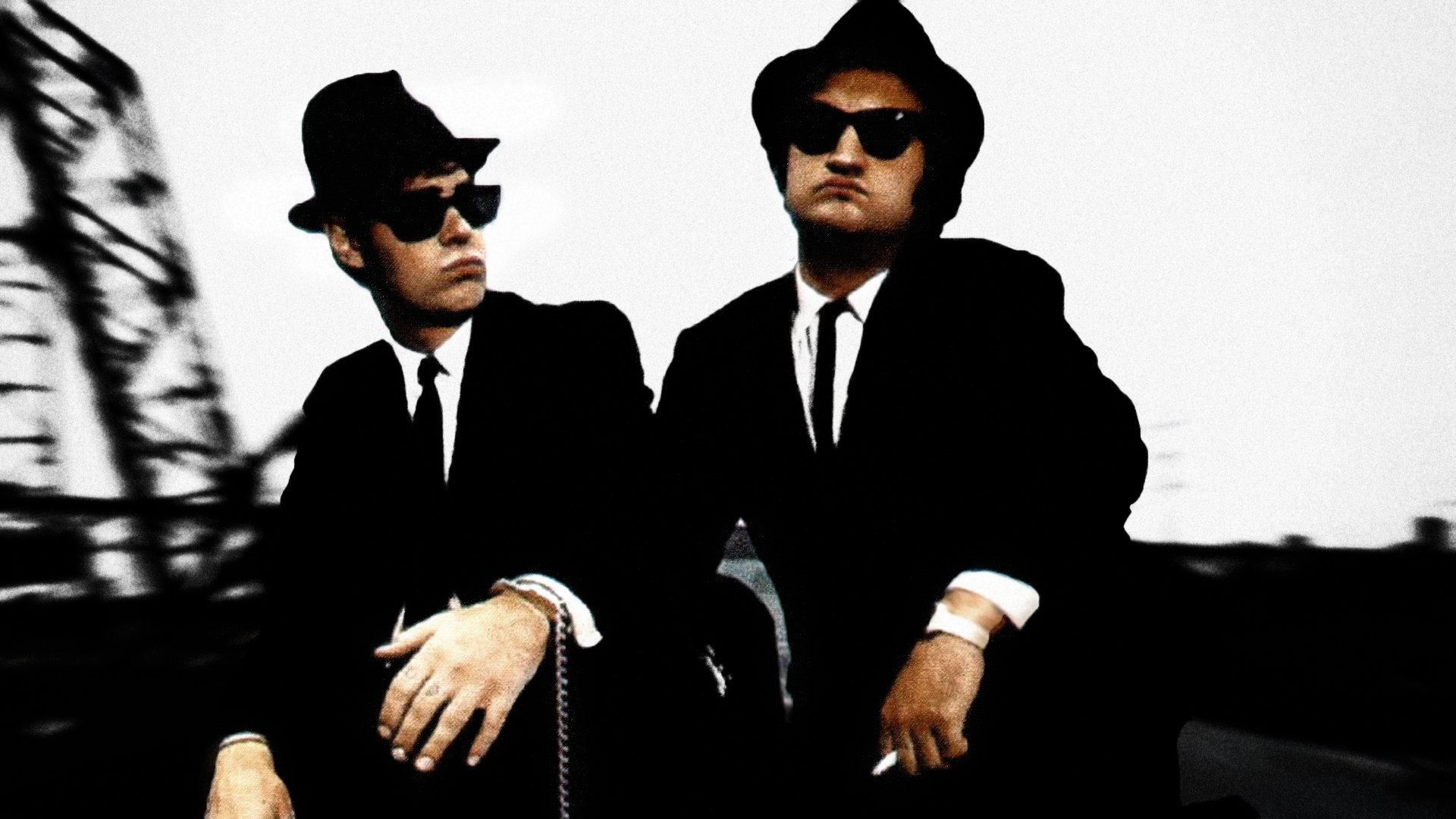 The Blues Brothers Full HD Wallpaper And Background Image