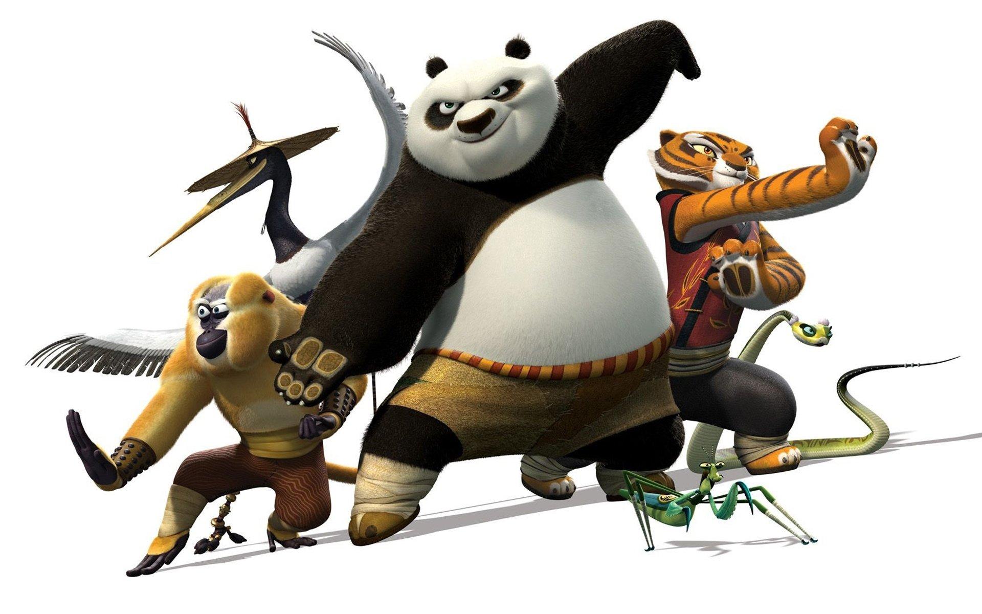 kung fu panda full hd wallpaper and background image | 1920x1200