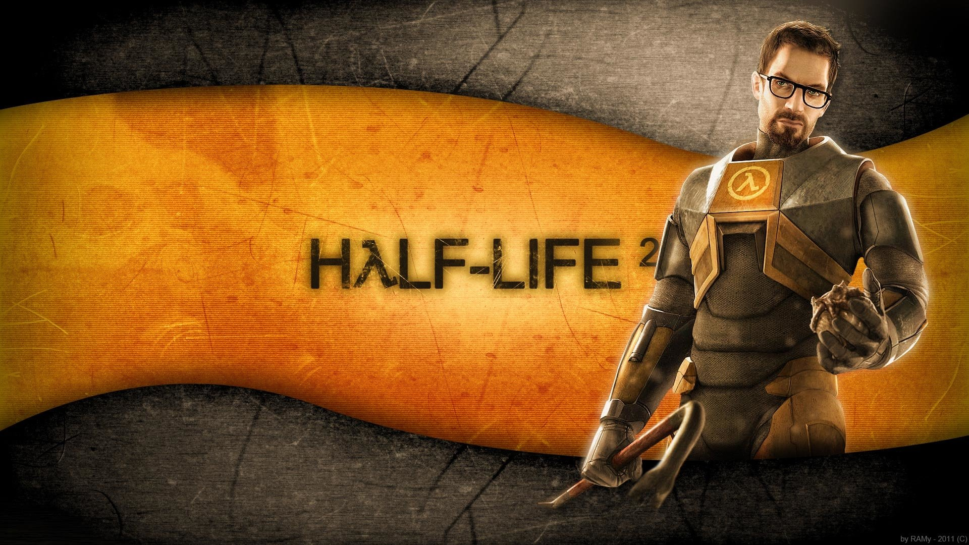 Half Life 2 Hd Wallpaper Background Image 1920x1080 Id