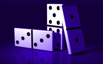 Spel - Domino Wallpapers and Backgrounds ID : 342099