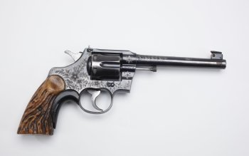 Weapons - Revolver Wallpapers and Backgrounds ID : 342143