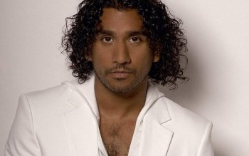 Män - Naveen Andrews Wallpapers and Backgrounds ID : 342328