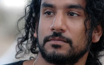 Män - Naveen Andrews Wallpapers and Backgrounds ID : 342330