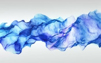 Abstract - Blue Wallpapers and Backgrounds ID : 342366
