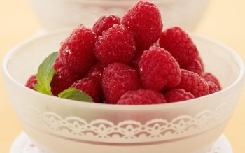 Alimento - Raspberry Wallpapers and Backgrounds ID : 342575