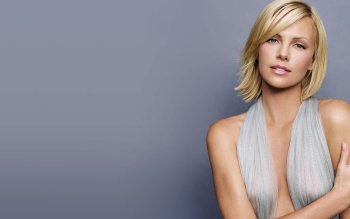 Celebrity - Charlize Theron Wallpapers and Backgrounds ID : 342682