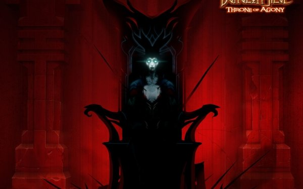 Video Game Dungeon Siege: Throne Of Agony Dungeon Siege HD Wallpaper   Background Image