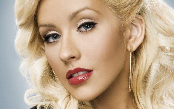 Music Christina Aguilera Singers United States HD Wallpaper   Background Image