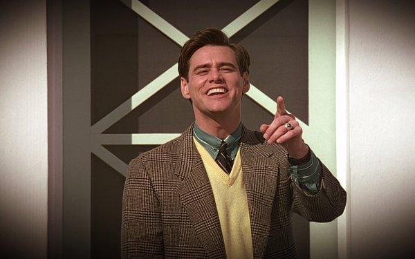 Movie The Truman Show Jim Carrey HD Wallpaper | Background Image