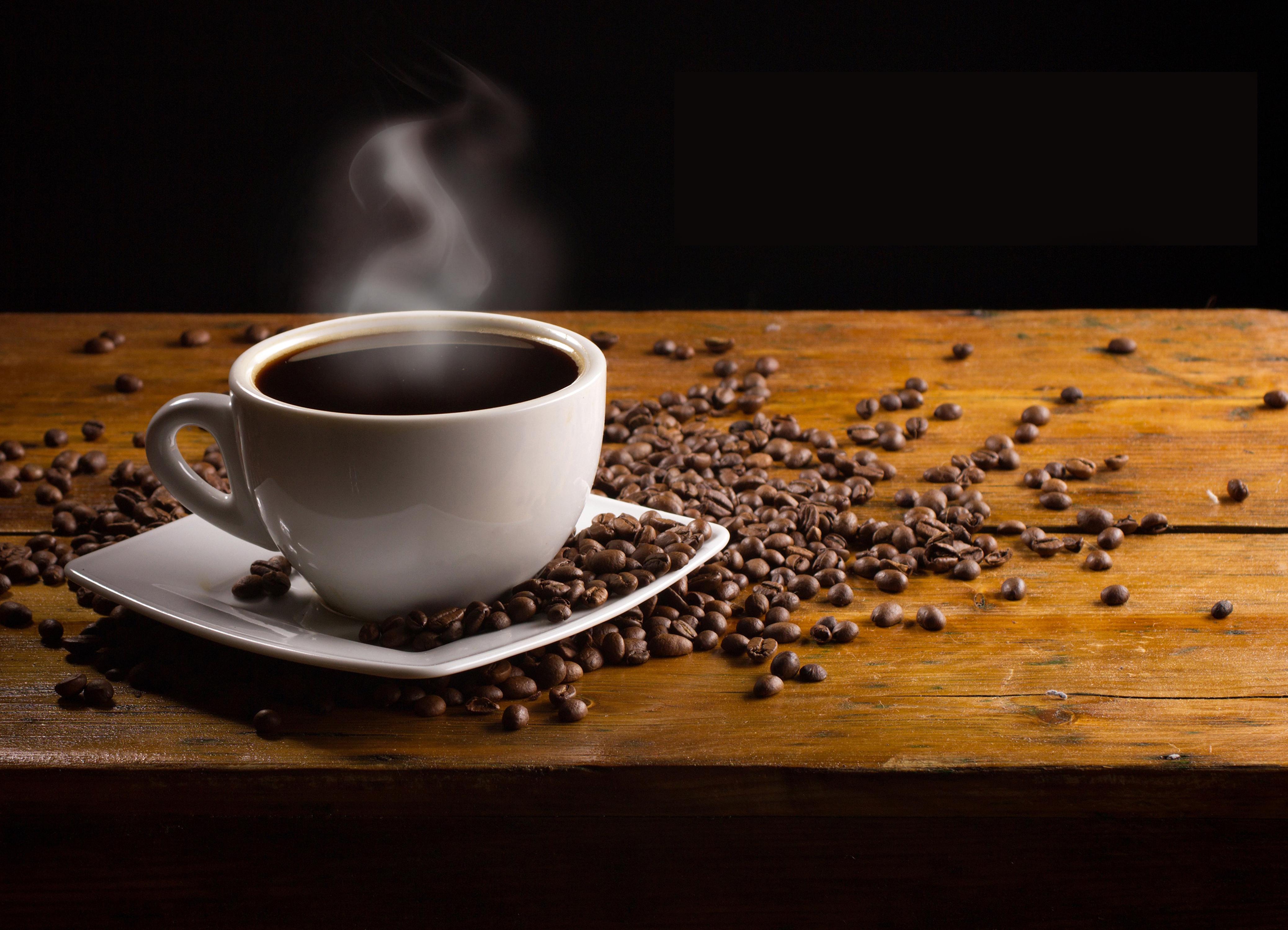 Coffee Computer Wallpapers, Desktop Backgrounds